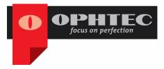ophtec documentation